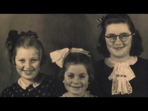 Hidden: Stories of Holocaust Survivors