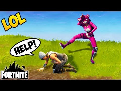 EPIC NEW EMOTE TROLL! - Fortnite Funny Fails and WTF Moments! #114 (Daily Moments)