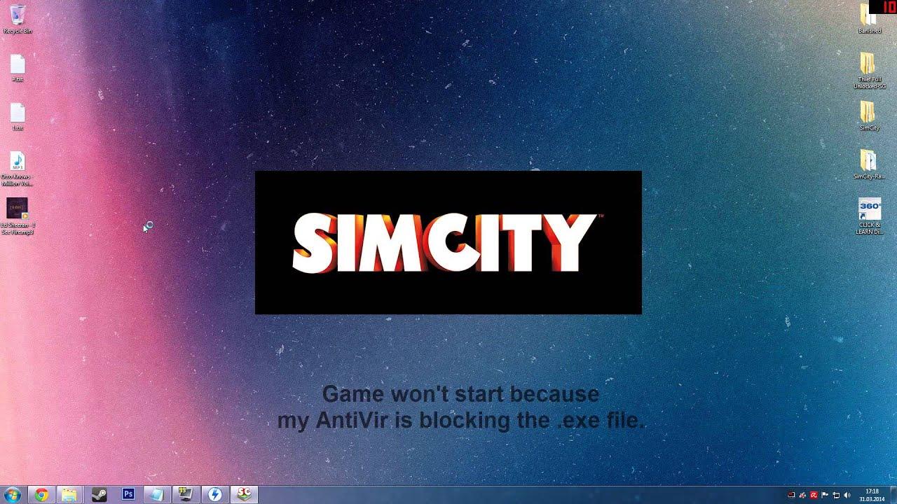 simcity 5 razor1911 crack only