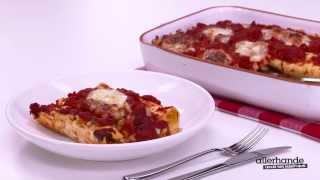 Cannelloni met wintergroenten - Allerhande