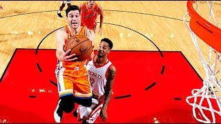 Shanghai Sharks PG Jimmer Fredette: I Can Be a Productive NBA 6th Man | The Dan Patrick Show