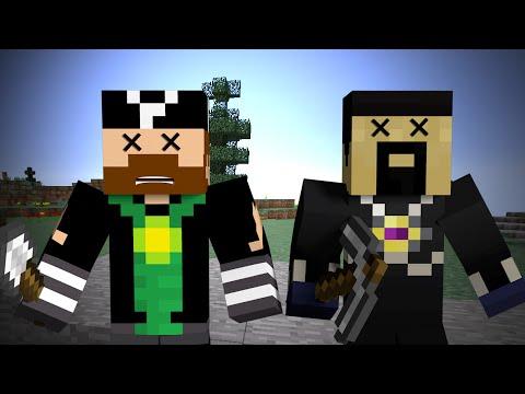 Minecraft: STUPID Death Swap!!! :(