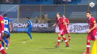 HIGHLIGHTS: El Salvador 0-0 Canada, FIFA WCQs