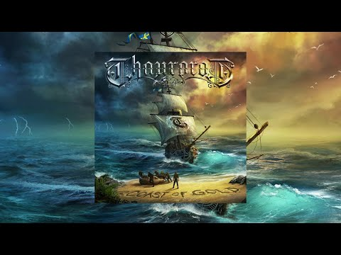 THAUROROD - Feed The Flame (2018) // official audio // Drakkar Entertainment