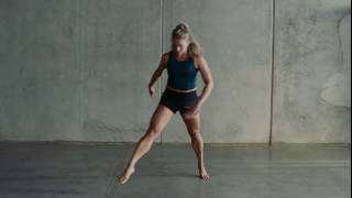 CURTSY LUNGE / DIAGONAL LUNGE