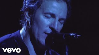 Bruce Springsteen & The E Street Band - Thunder Road (Live in New York City)