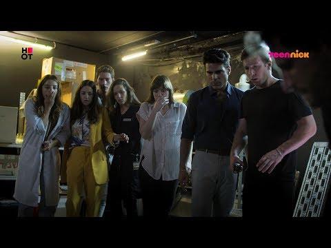 פוראבר: האמת על הקטור | פרק סיום עונה 1 | טין ניק