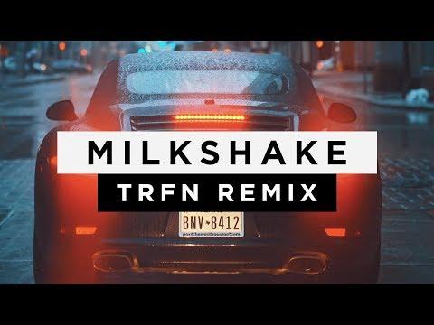 Kelis - Milkshake (TRFN Remix)