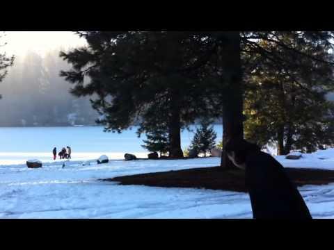 White Pines lake Arnold, Ca