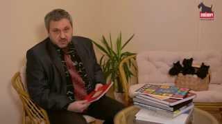 Типография ЛЮБАВИЧ: как сделать эффективный каталог(Здравствуйте! Меня зовут Максим Румянцев, я директор типографии «Любавич». Сейчас хочу Вам рассказать,..., 2015-05-13T10:04:57.000Z)