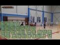 [smash academy] 스매쉬아카데미 올림픽 국가대표 김사랑선수팀 vs 스매쉬아카데미 최강팀 빅매치!!
