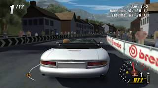 TOCA Race Driver 2 (PC Gameplay)