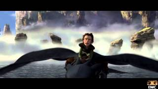 17.000 Subs Special - Two Steps From Hell (T. Bergersen) - Flight Of The Silverbird (feat. HTTYD)