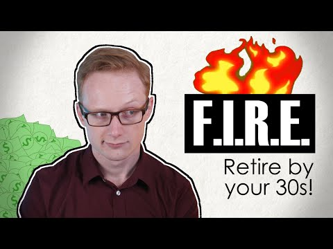 The Truth About FIRE - Is Early Retirement Actually Possible?