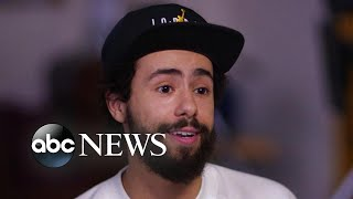 How Ramy Youssef is changing the comedy game l Nightline