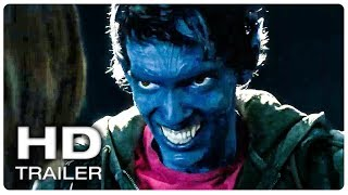 X-MEN DARK PHOENIX Final Trailer (NEW 2019) Superhero Movie HD