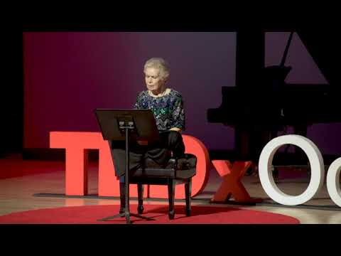 Peace is the Answer | Gail Deckant | TEDxOcala