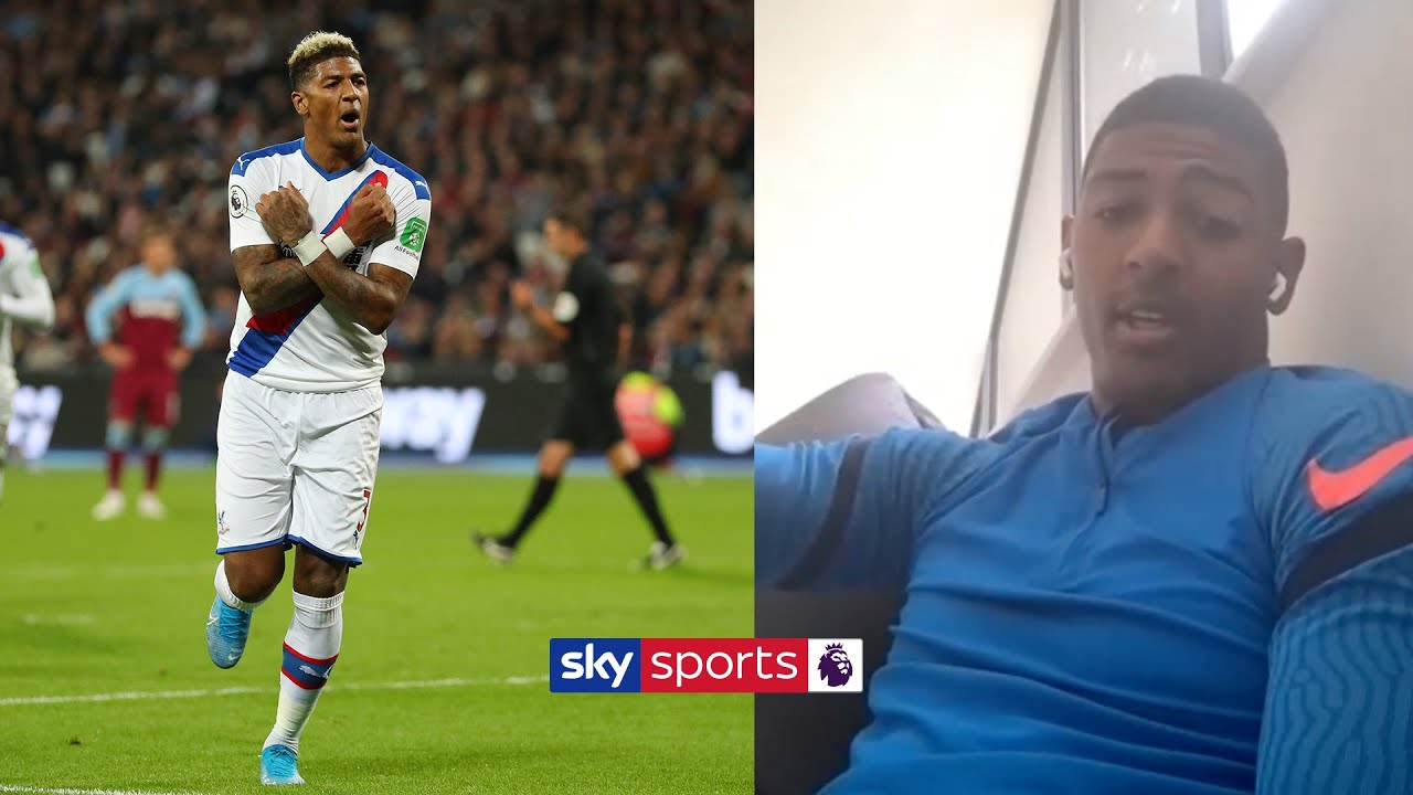 Patrick van Aanholt talks Black Lives Matter, fighting racism and the Premier League restart!