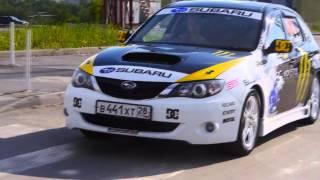 Продажа Subaru Impreza WRX 2007 года в Новосибирске на бызово.ру (bizovo.ru)