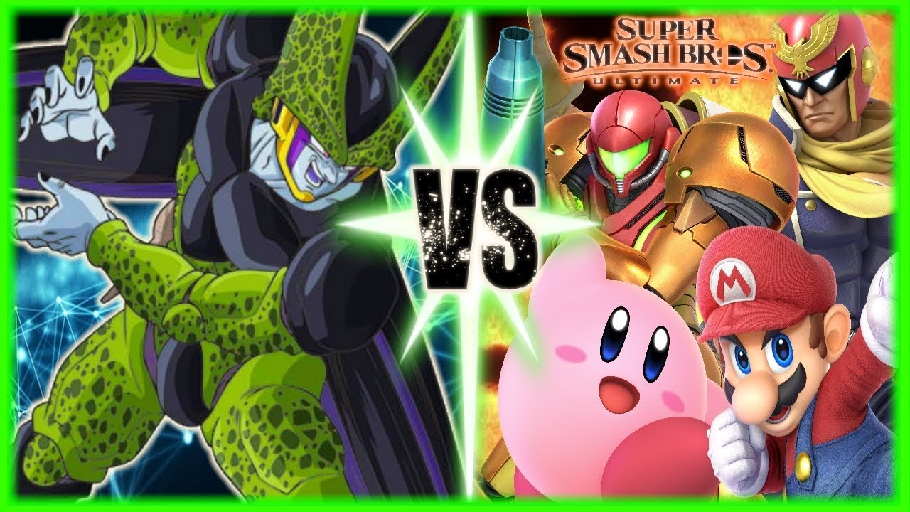 perfect-cell-vs-super-smash-bros-ultimate