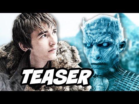 Download Youtube: Game Of Thrones Season 7 Teaser Trailer 3 Breakdown