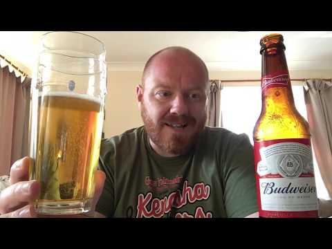 STILL KING?? Budweiser