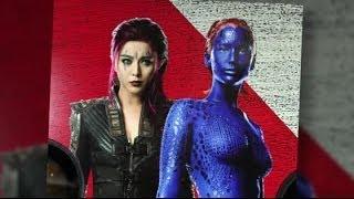 "Bekommt Jennifer Lawrence ihren eigenen ""X-Men"" -Ableger?"