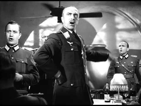 La Marseillaise - Casablanca (HD)