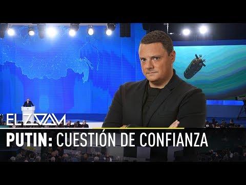 Putin: cuestión de confianza - El Zoom de RT