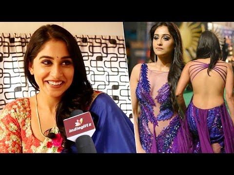 Regina Cassandra opens up about her Super Glamorous Avatar | Nenjam Marappathillai Tamil Interview