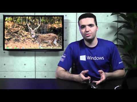 Dicas para um melhor desempenho - Windows 8.1