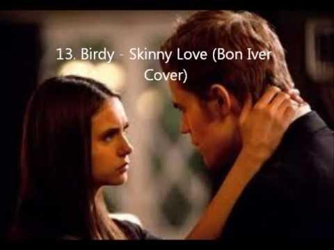 Top 20 Songs From Vampire Diaries