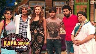 The Kapil Sharma Show | Iulia Vantur & Himesh Reshammiya | Aap Se Mausiiquii Promotion