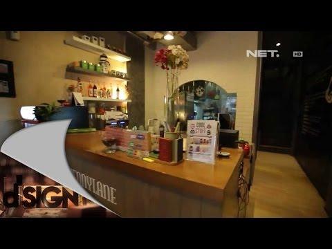 Dsign - Penny Lane Cafe