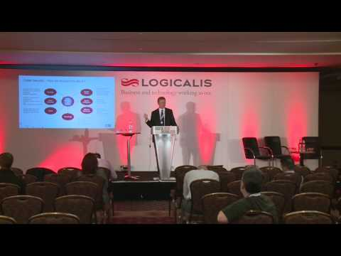Day 1 - Cyber Security as a Business Enabler, CGI
