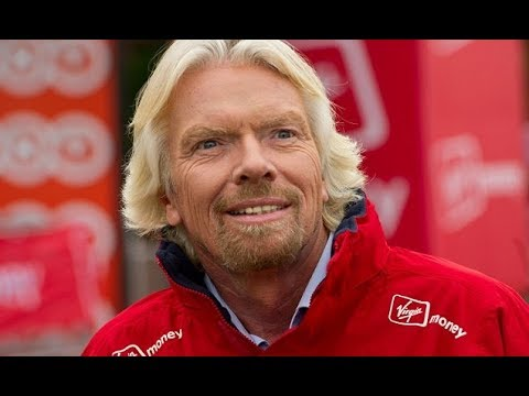 Sir Richard instructs Virgin Trains to re stock Daily Mail