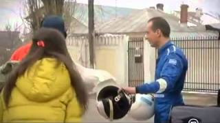 Vali Porcisteanu - Mihai Bendeac - Taurete-si-Laurian, cursa-nebuna - In puii mei