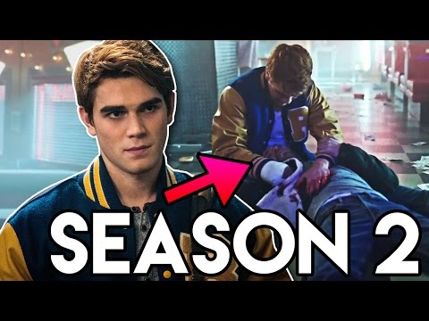 Riverdale Season 2 Fred Andrews' Death? & Finale Theories Discussion