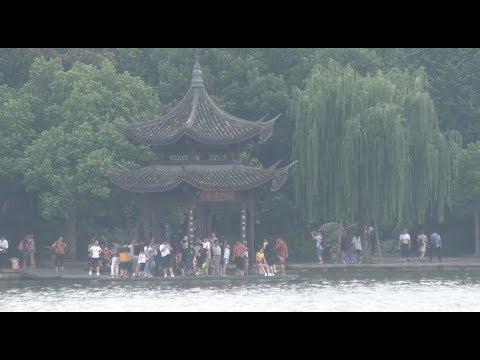 Hangzhou, West-lake, Zhejiang Province, DAY 8 CHINA HOLIDAY