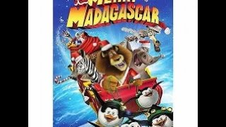 Previews From Merry Madagascar 2009 DVD