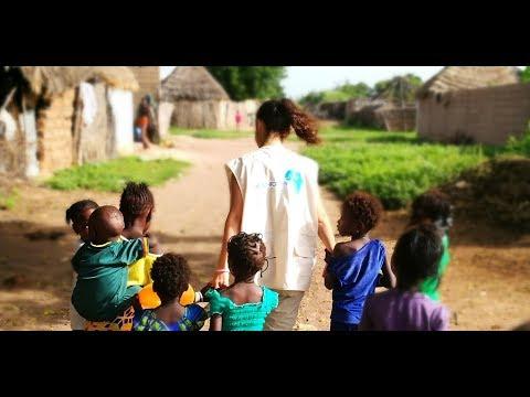 Misión médica Nguer Mandakh(Senegal)