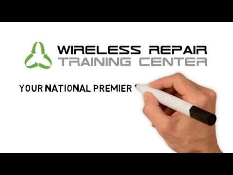 Cell Phone Repair Training - Microsoldering - iPhone Repair - Samsung Repair -  Repair business