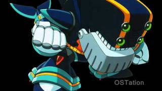 Mega Man X5 OST  T11  Duff McWhalen Stage Oceanographic Museum ~ Obliterate the Battleship!