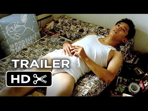 Rebels of the Neon God Official US Release Trailer 1 (2015) - Drama Movie HD