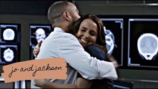Jo & Jackson | Their Story (Seasons 9-17)