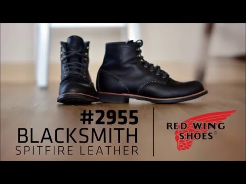 Red Wing Blacksmith 2955 // Review In Depth