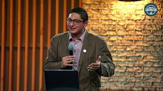 Las inquebrantables promesas de Dios. | Círculo de Liderazgo | Pastor Gonzalo Chamorro