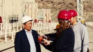 ГЭСы Кыргызстана. Пара дней из жизни журналиста.