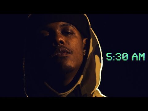 VI Seconds - 5:30am (Official Music Video)