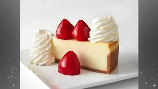 Cheesecakes from Chef X Catering | ChefXCatering.com 31601